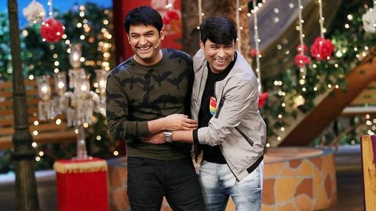 The Kapil Sharma Show : शो पर वापस लौटे 'चंदू', बताया- 6 महीने बाद उन्हें देखते ही कपिल ने क्या बोला