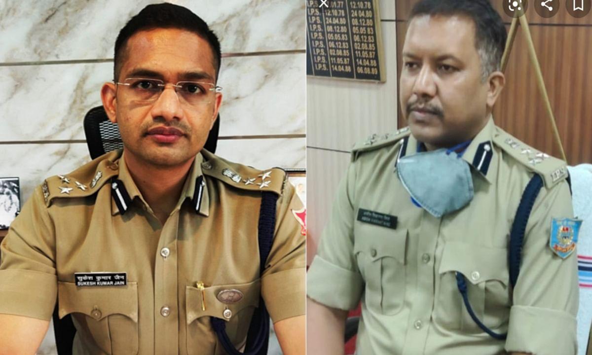 सोशल मीडिया के सहारे बंगाल और झारखंड की पुलिस करेगी क्राइम कंट्रोल, बना व्हाट्स एप ग्रुप