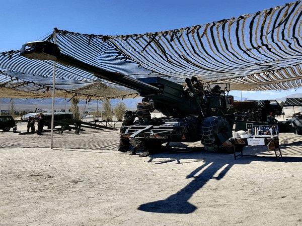 India China Tension: कारगिल में पाकिस्तान के छक्के छुड़ाने वाली बोफोर्स तोपों को तैयार कर रही सेना, लद्दाख में होंगे तैनात