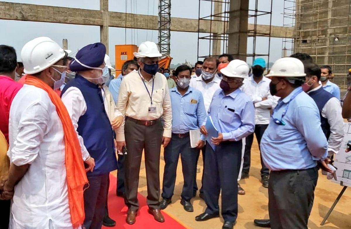 Jharkhand News: देवघर इंटरनेशनल एयरपोर्ट से नवंबर में शुरू हो जायेगी हवाई सेवा