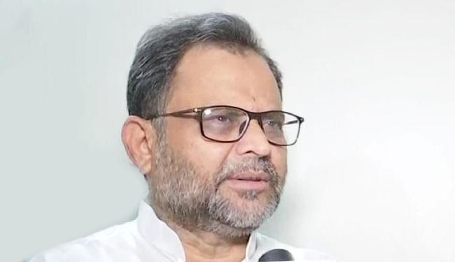 एलजेपी के राष्ट्रीय महासचिव शाहनवाज अहमद कैफी ने दिया बड़ा बयान, कहा- चिराग पासवान एलजेपी के मुख्यमंत्री उम्मीदवार