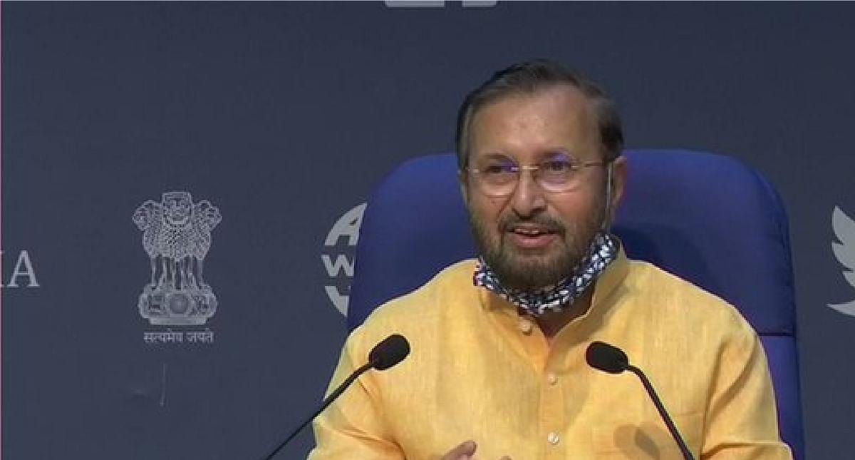 केंद्रीय मंत्रिमंडल ने j&k राजभाषा विधेयक 2020 और कर्मयोगी योजना को दी मंजूरी, जानें मीटिंग की अहम बातें