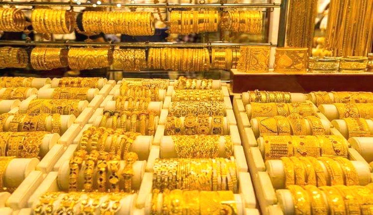 Gold-Silver Price Today: लगातार तीसरे दिन भी सस्ता हुआ सोना, जानिए आज क्या है 10 ग्राम सोने का रेट