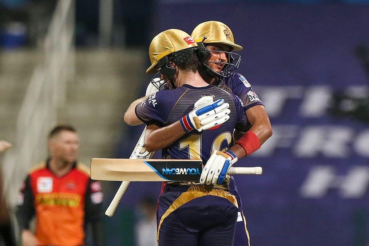 IPL 2020, KKR vs SRH : गेंदबाजों के दम पर KKR को मिली पहली जीत, हैदराबाद को 7 विकेट से हराया, शुभमन चमके