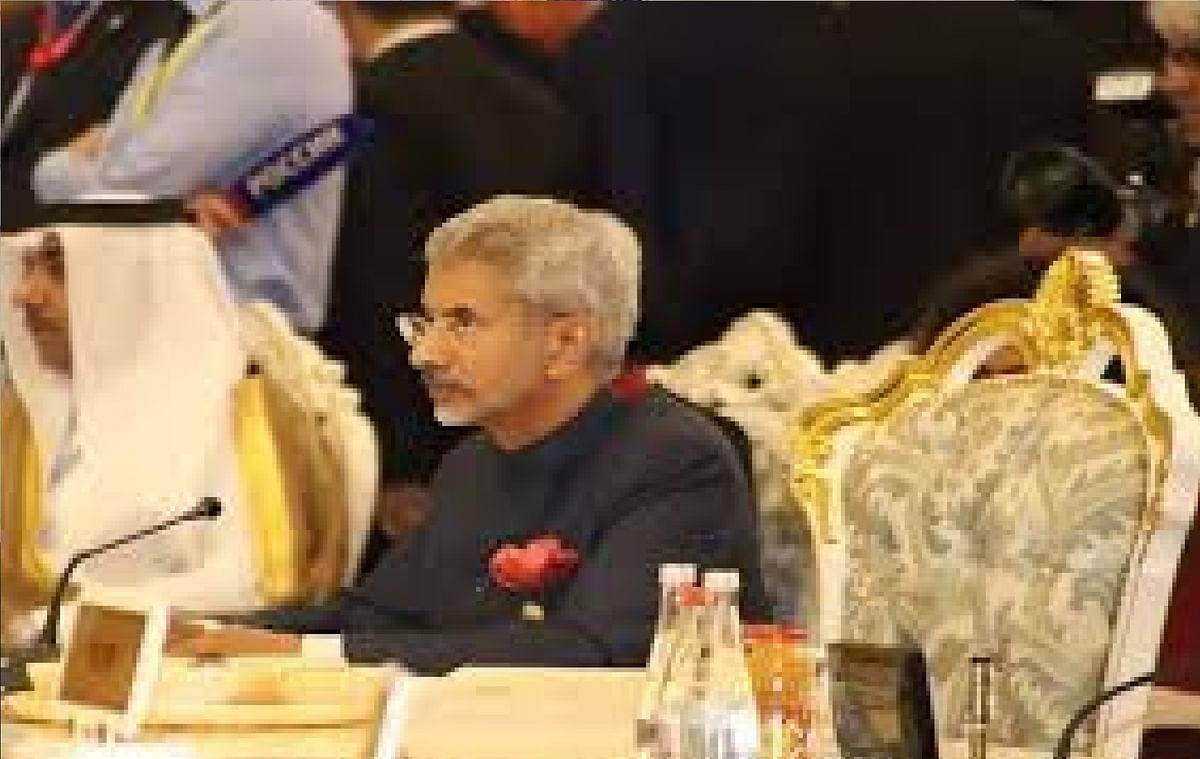 सीआईसीए बैठक में पाकिस्तान ने उठाया कश्मीर मुद्दा, भारत ने लिया आड़े हाथ
