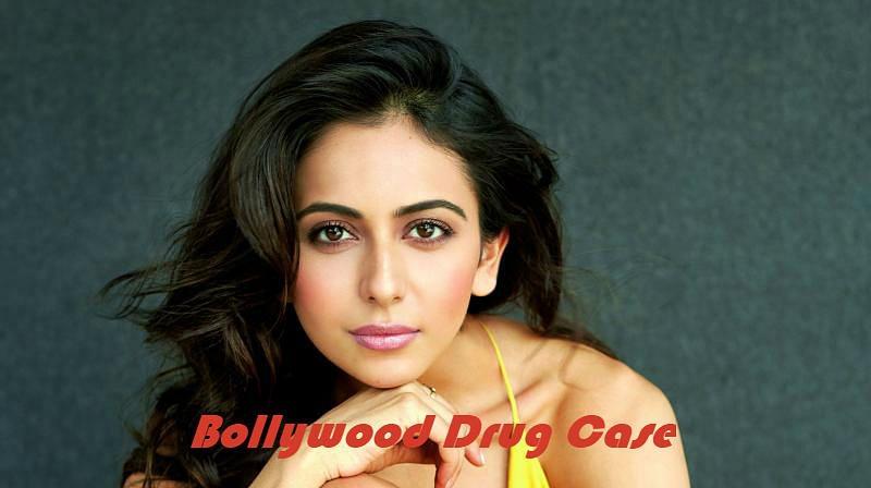 Bollywood Drug Case : मुंबई में एनसीबी की छापेमारी, रकुलप्रीत से थोड़ी देर में पूछताछ
