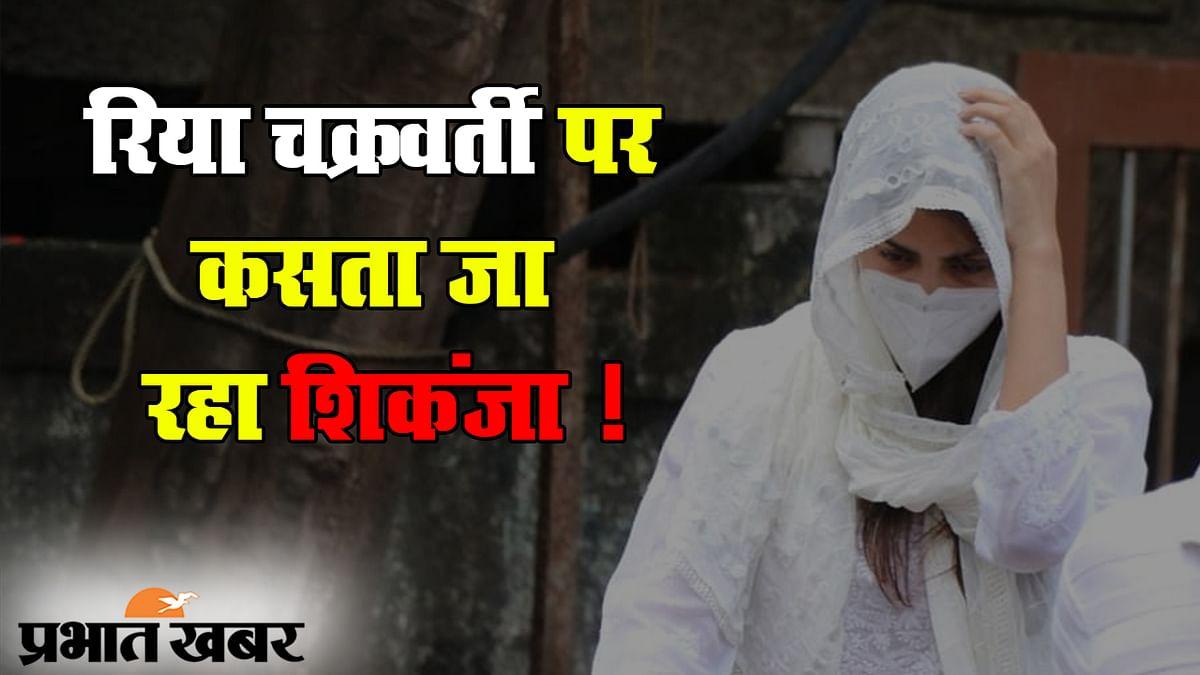 सुशांत सिंह राजपूत केस: रिया चक्रवर्ती के भाई शोविक के ड्रग्स खरीदने का खुलासा, एनसीबी-सीबीआई ने बढ़ाया जांच का दायरा