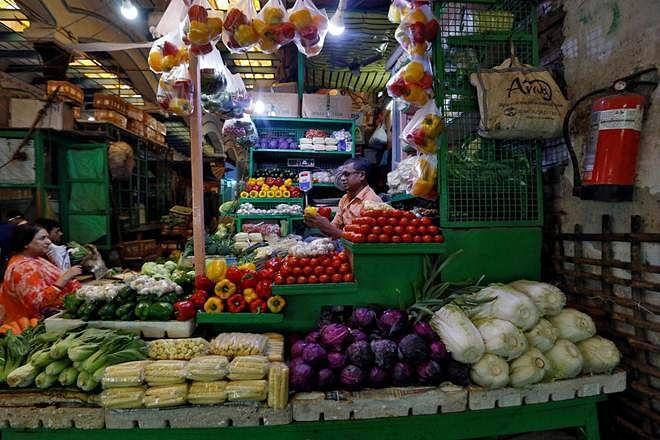 भारत में थोक मंहगाई दर बढ़कर 0.16 फीसदी हुई, फल, सब्जी समेत इन वस्तुओं के बढ़े दाम