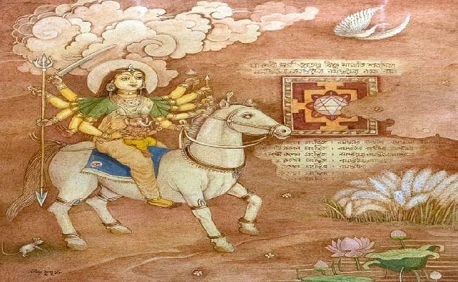 Shardiya Navratri 2020: इस बार घोड़े पर सवार होकर आएंगी मां दुर्गा, जानें आपके जिंदगी पर कैसा पड़ेगा इसका प्रभाव...