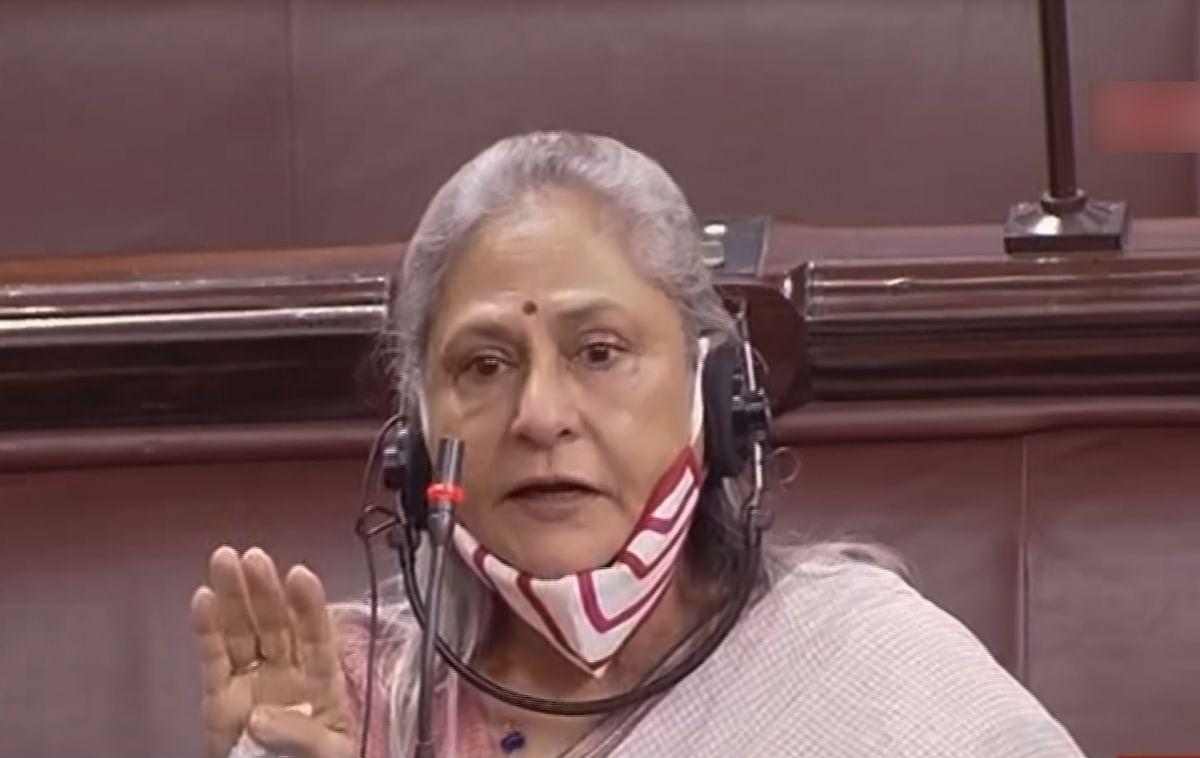 जब जया बच्चन के गुस्से के बाद सुशील शिंदे को मांगनी पड़ी थी माफी...