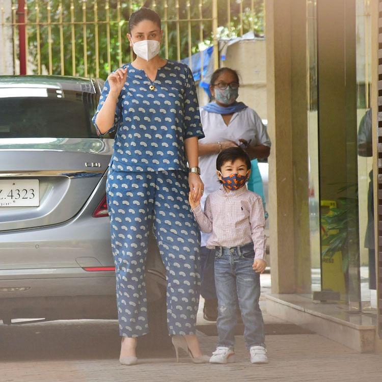 Kareena Kapoor Dress Price