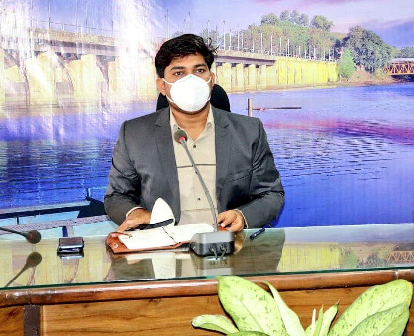koderma news : राज्य स्थापना दिवस पर शुरू होगी खाद्य सुरक्षा योजना