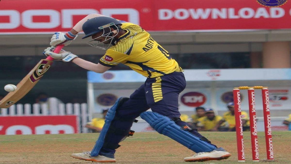 Jharkhand T20 League 2020 Match 11 : बोकारो ब्लास्टर्स ने रांची रेडर्स को 5 विकेट से हराया