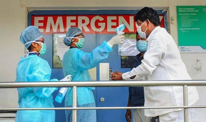 दिल्ली में 77 हजार से ज्यादा मरीजों ने कोरोना से जीती जंग, रिकवरी दर बढ़कर 87 फीसद हुई