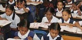 Good News : हेल्थ एंबेसडर बनेंगे झारखंड के सरकारी स्कूलों के बच्चे, शिक्षकों को बनाया जा रहा मास्टर ट्रेनर