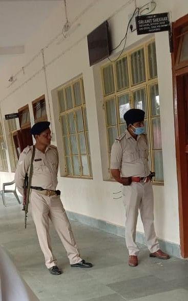 Jharkhand News : गैंगस्टर सुशील श्रीवास्तव हत्याकांड में विकास तिवारी समेत पांच को उम्रकैद