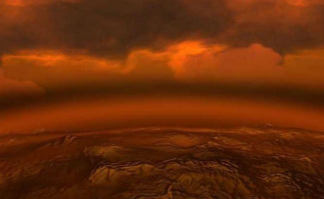 शुक्र ग्रह के घने बादलों में छिपा हो सकता है जीवन, ब्रिटिश वैज्ञानिकों ने रिसर्च में पाया फास्फीन गैस