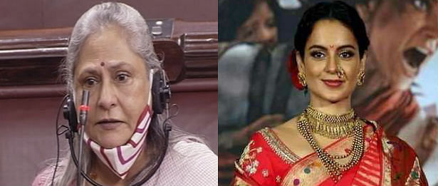 बॉलीवुड ड्रग कनेक्शन पर जब संसद में गरजीं जया बच्चन तो क्वीन कंगना ने दाग दिया दिल छू लेने वाला सवाल