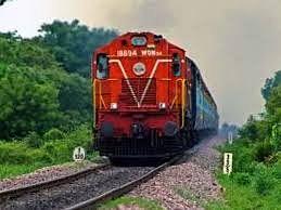 IRCTC/ Indian Railway Latest Updates : धनबाद-चंद्रपुरा वाया कतरास ट्रैक पर ट्रेन चलाना खतरनाक