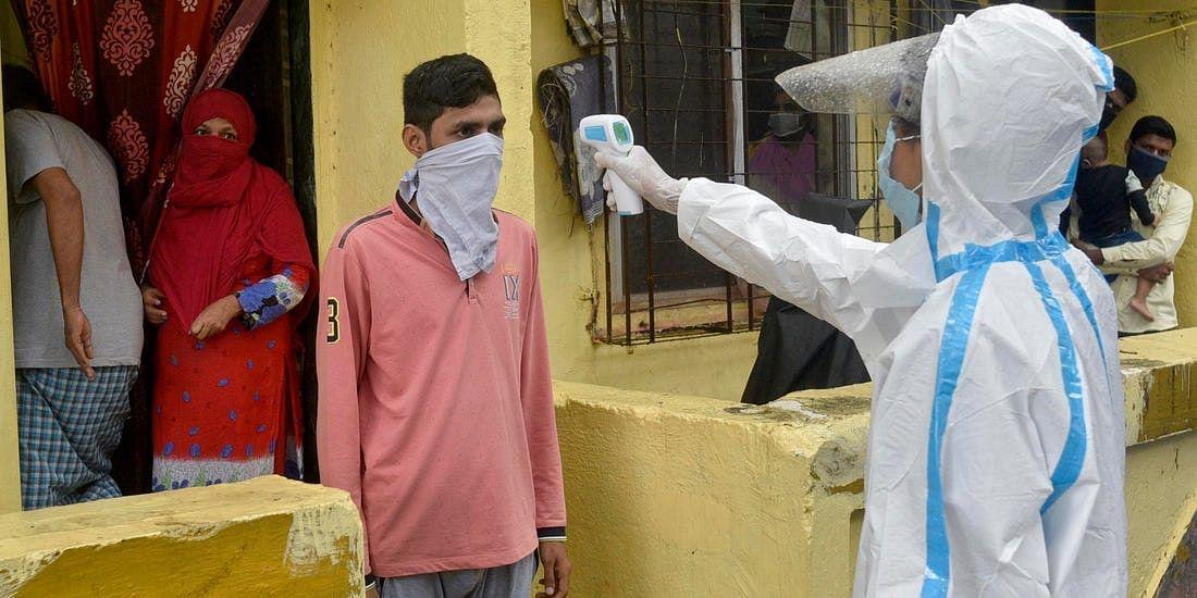 क्या देश में खत्म हो गया संक्रमण का सबसे बुरा दौर ! लगातार नौवें दिन नये मामलों में आयी कमी
