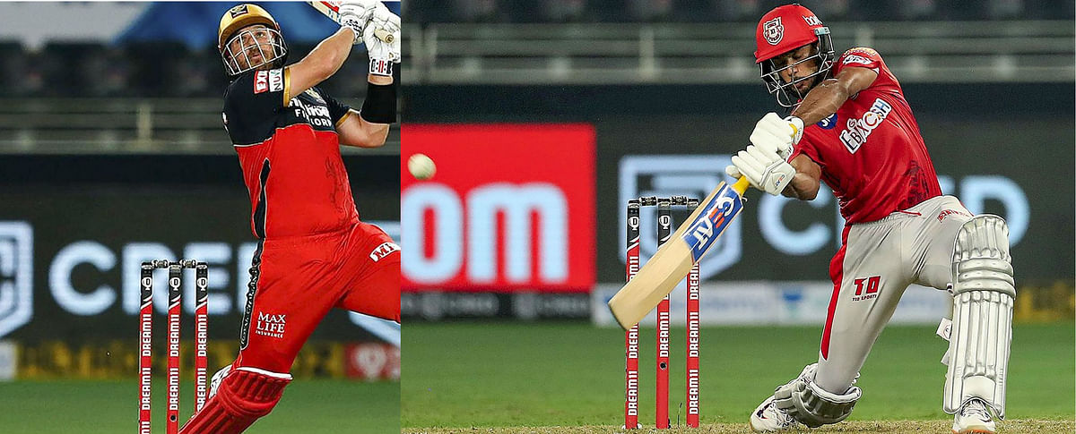 IPL 2020, KXIP vs RCB Latest Update : आरसीबी पर कहर बनकर टूटे पंजाब के गेंदबाज, तीन बल्लेबाज आउट