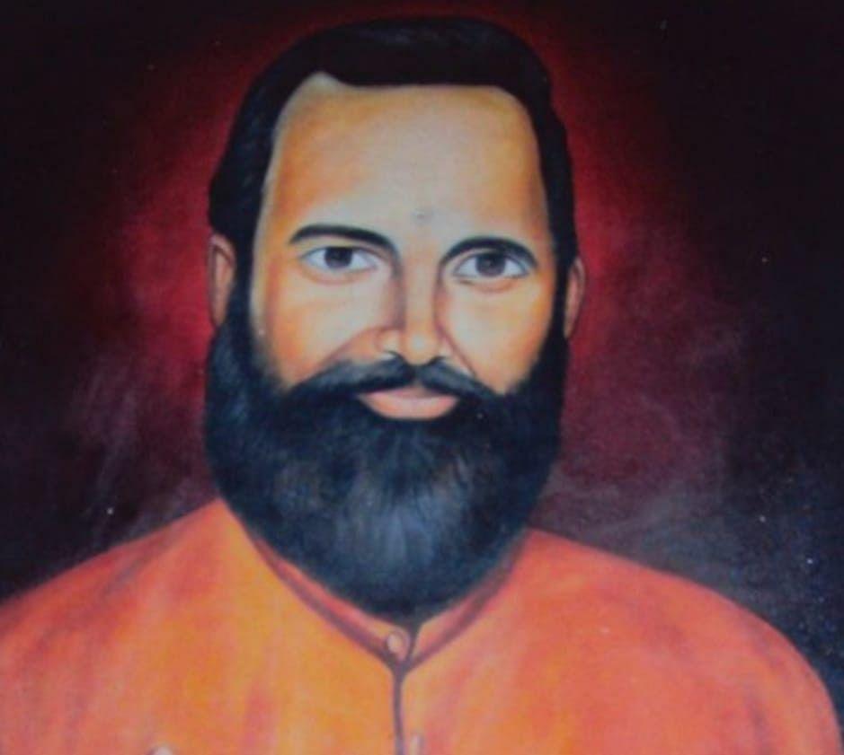 Jharkhand News : हो भाषा की लिपि खोजनेवाले ओत गुरु लाको बोदरा की आज 101वीं जयंती, पांचवीं कक्षा में ही खोजने का किया था निश्चय