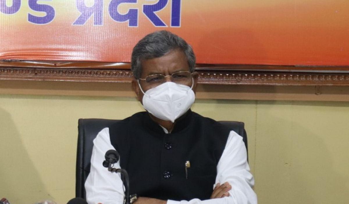Coronavirus In Jharkhand : प्राइवेट अस्पताल संचालकों पर क्यों बिफरे झारखंड के पूर्व सीएम व बीजेपी विधायक दल के नेता बाबूलाल मरांडी, सदन से अदालत तक न्याय के लिए जनता की बनेंगे आवाज