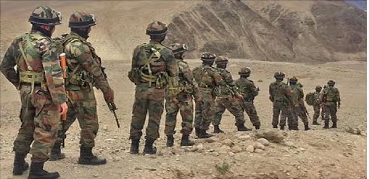 India China Tension : भारत ने लौटा दिया लद्दाख सीमा पर पकड़ा गया सैनिक,बोली चीनी सेना-शुक्रिया…