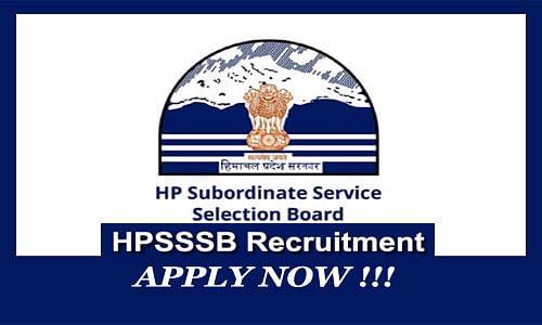 Sarkari Naukri, HPSSSB Recruitment 2020: 10वीं पास छात्रों को सरकारी नौकरी करने का मिल रहा है सुनहरा मौका, 30 अक्टूबर तक करें आवेदन, यहां देखें सारी डिटेल