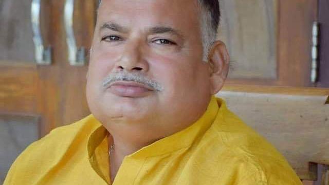 Bihar Vihan Sabha Chunav : सीएम नीतीश के करीबी रहे मुन्ना शुक्ला पर 13 मामले, बाहुबली के कारनामे जान हो जाएंगे दंग