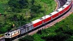 कोरोना काल में यात्रियों की जेब ढीली कर रहा रेलवे, साधारण ट्रेनों को स्पेशल ट्रेन बनाकर वसूल रहा ज्यादा किराया