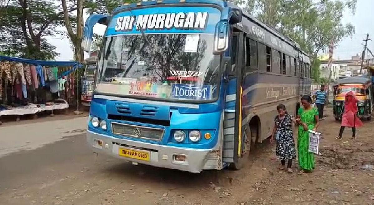 Human Trafficking: 31 लड़कियों की जान जोखिम में डालकर बस में भरकर नौकरी के लिए ले जा रहे थे 1700 किमी दूर