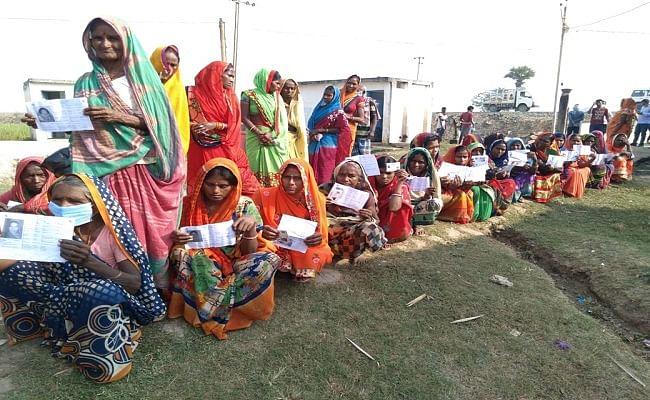 बिहार चुनाव: कोरोना संकट के बीच कहलगांव में 57.1 व सुलतानगंज में 54.3 फीसदी मतदान