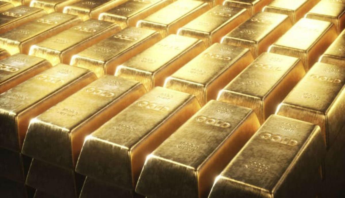 Gold Rate Today : एक सप्ताह में 2900 से अधिक सस्ता हुआ सोना, जानिए आज का ताजा 24 कैरेट सोना का भाव