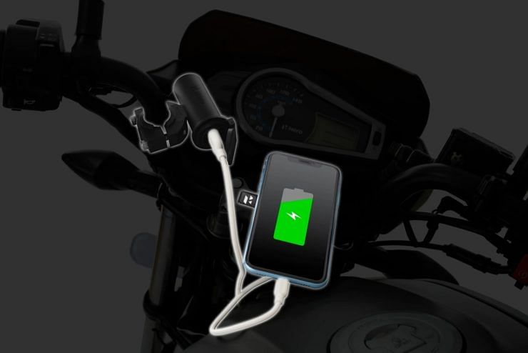 Hero Glamour Blaze Limited Edition launched with USB charger