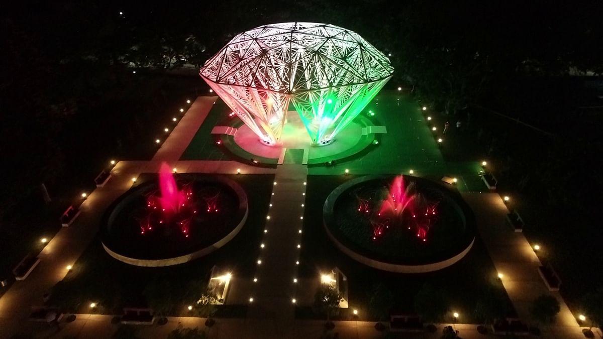 जेएन टाटा की 182वीं जयंती : चकाचौंध होगा जुबली पार्क, लेकिन आम लोगों की इंट्री पर रोक, ऐसे देख पाएंगे पूरा कार्यक्रम