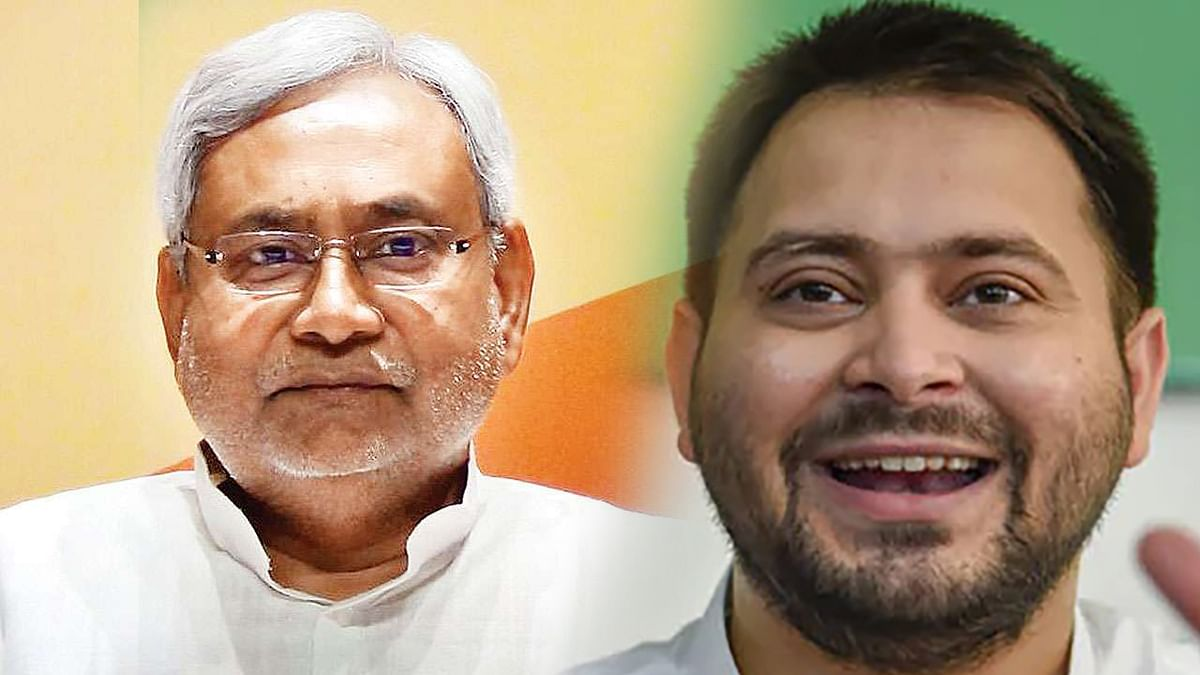 Bihar Chunav 2020: तेजस्वी को CM कैंडिडेट बनाने पर JDU का तंज, तेजप्रताप को क्यों भूल गए?