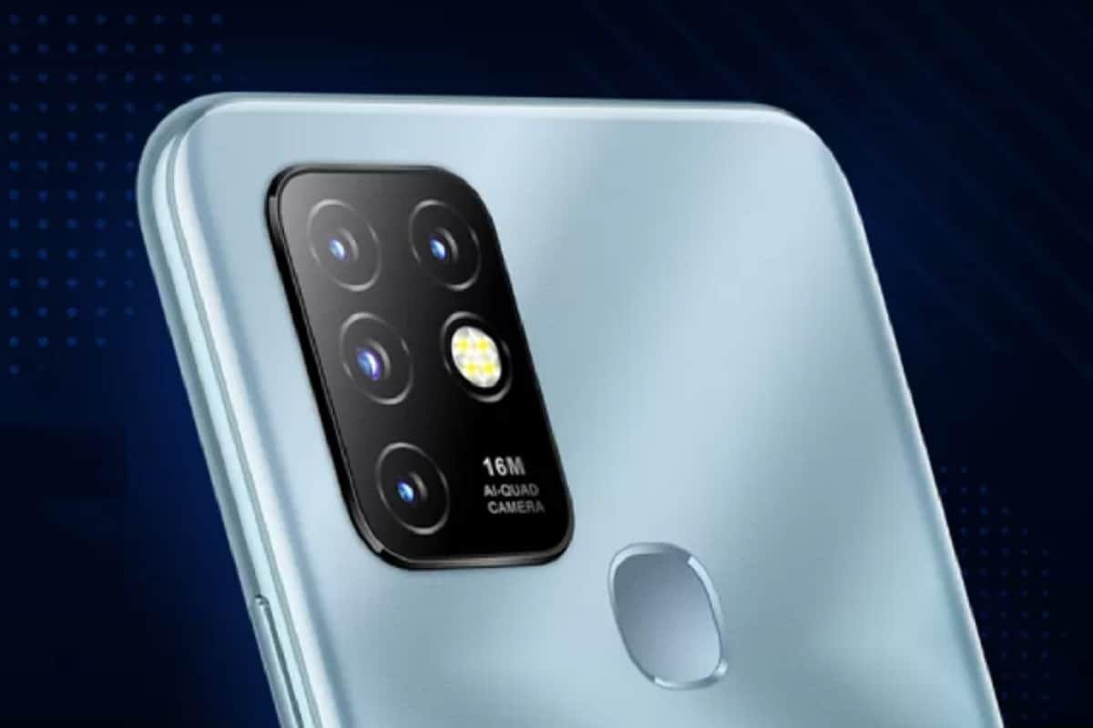 2 महीने से ज्यादा चलेगी इस क्वॉड कैमरा स्मार्टफोन की बैटरी, कीमत 10 हजार से कम