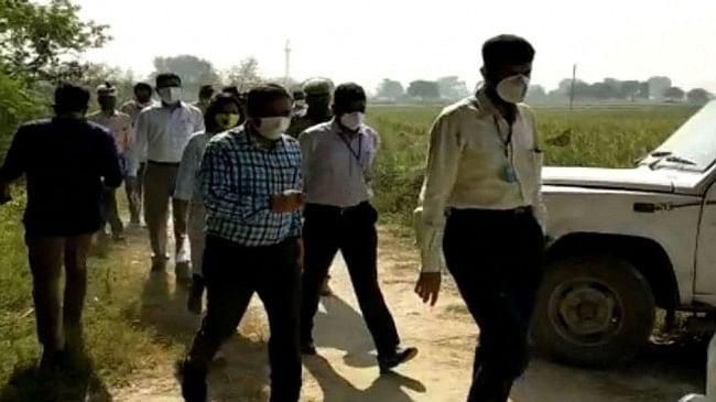 Hathras Case: हाथरस केस में एसआईटी की जांच पूरी, सरकार को जल्द सौंपेगी रिपोर्ट