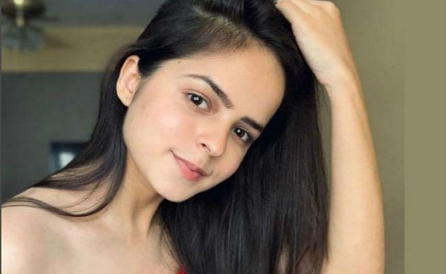 Taarak Mehta Ka Ooltah Chashmah : किसे डेट कर रही हैं 'भिड़े' की बेटी सोनू? को-स्टार के साथ जुड़ा नाम तो दिया ये रिएक्शन