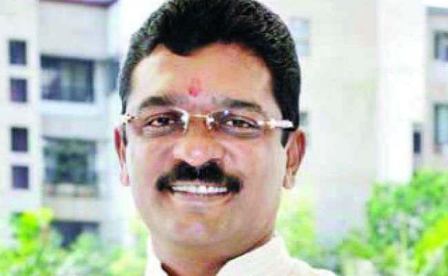 हाथरस गैंगरेप कांड : मुंबई पुलिस से कराई जाए हाथरस कांड की जांच, शिवसेना विधायक ने की ये मांग