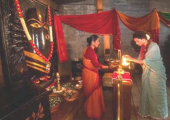 Navratri 2020 : कंगना रनौत से लेकर रामायण के राम-सीता तक, इन हस्तियों ने दी फैंस को नवरात्रि की बधाई