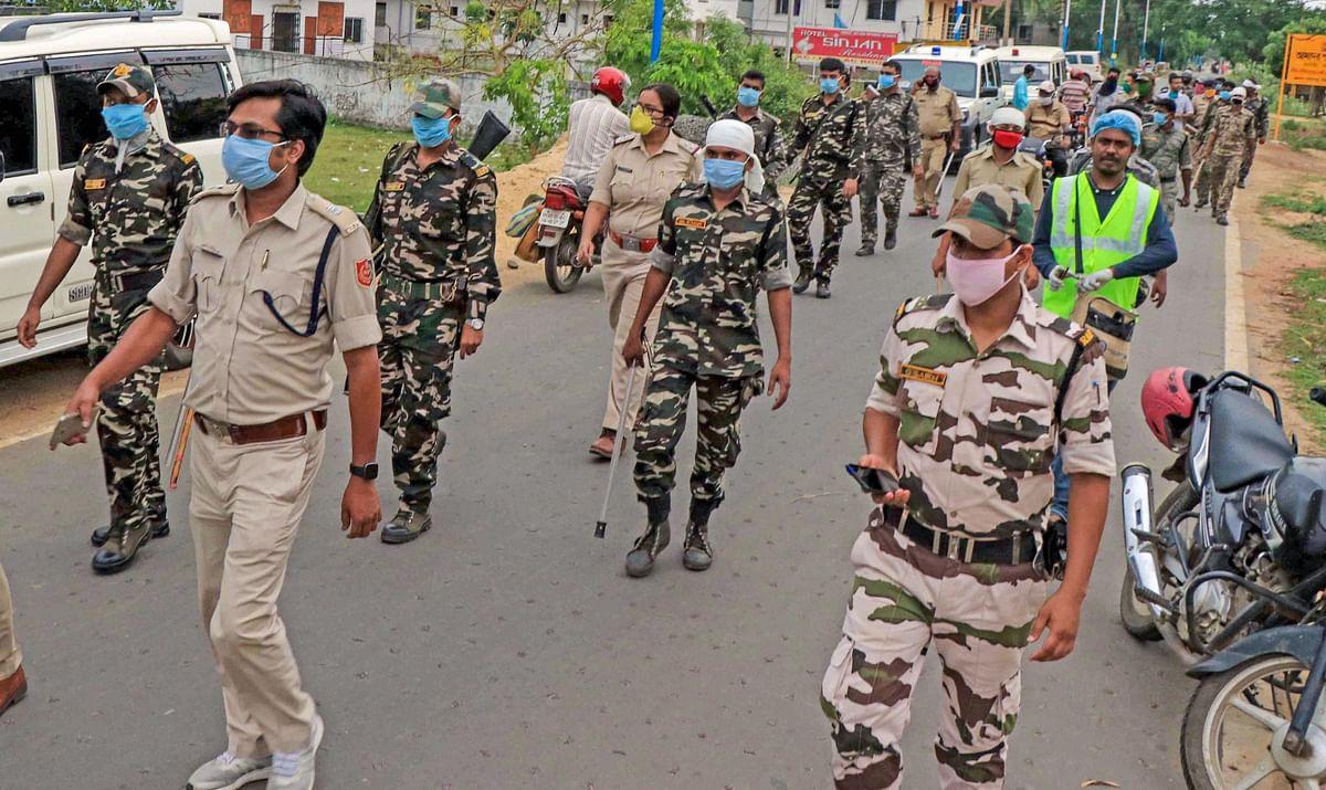 हत्या में शामिल 29 अपराधियों की संपत्ति जब्त करेगी बिहार पुलिस, सभी थानेदारों को दिया गया निर्देश