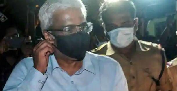 Gold Smuggling Case : केरल सीएम के खास पूर्व प्रमुख सचिव एम शिवशंकर को ED ने लिया हिरासत में