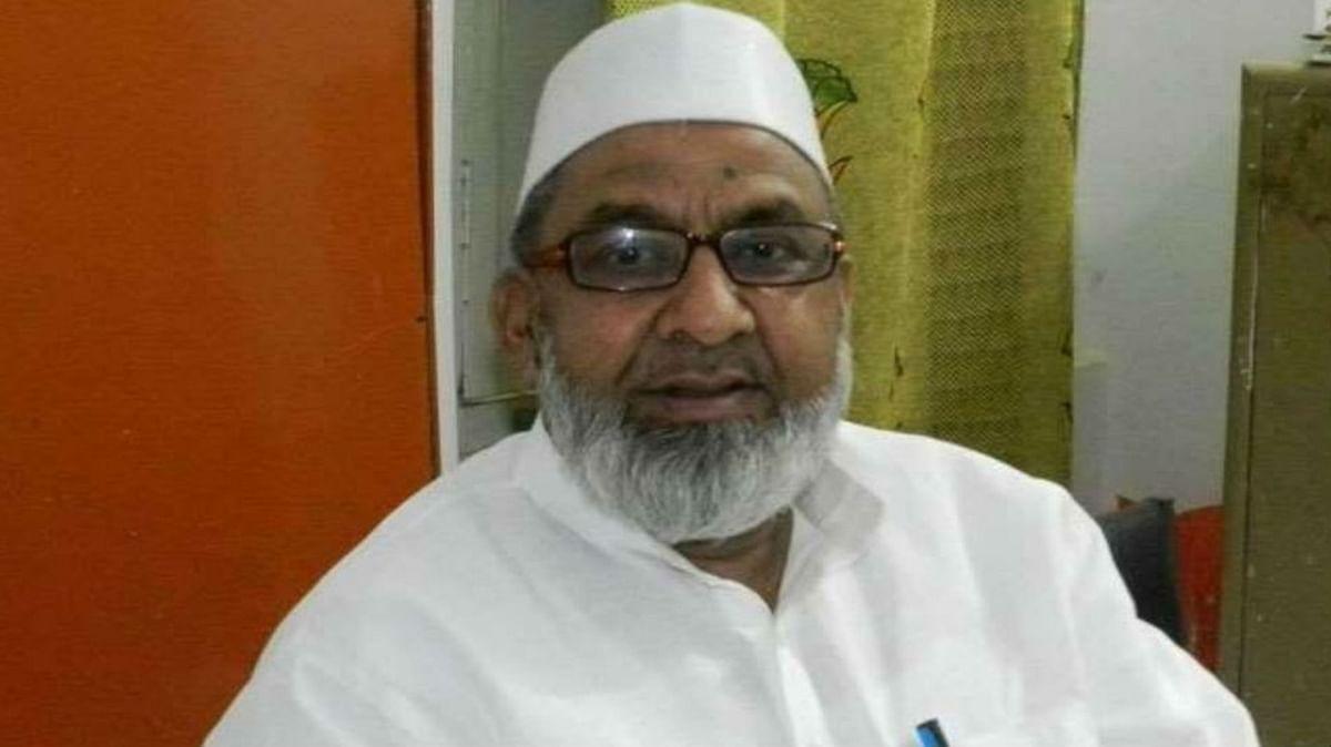 झारखंड के मंत्री हाजी हुसैन अंसारी का निधन, कोरोना संक्रमण की वजह से अस्पताल में हुए थे भर्ती