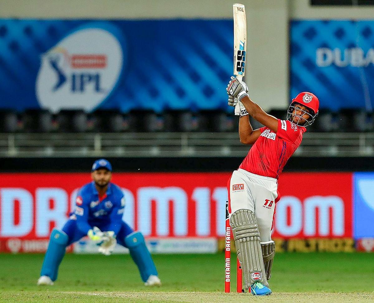 IPL 2020, DC vs KXIP : धवन का शतक बेकार, पंजाब ने दिल्ली को 5 विकेट से हराया