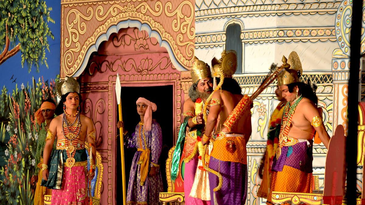 Navratri 2020: खास होगी अयोध्या की रामलीला! अंगद बनेंगे मनोज तिवारी तो भरत होंगे रविकिशन, आप यहां देख सकेंगे लाइव प्रसारण