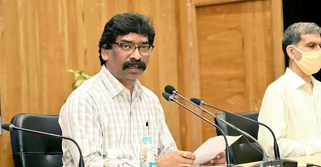 Jharkhand Government Officers HRA : झारखंड सरकार का बड़ा फैसला, सरकारी आवास में रह रहे अफसरों को अब नहीं मिलेगा एचआरए