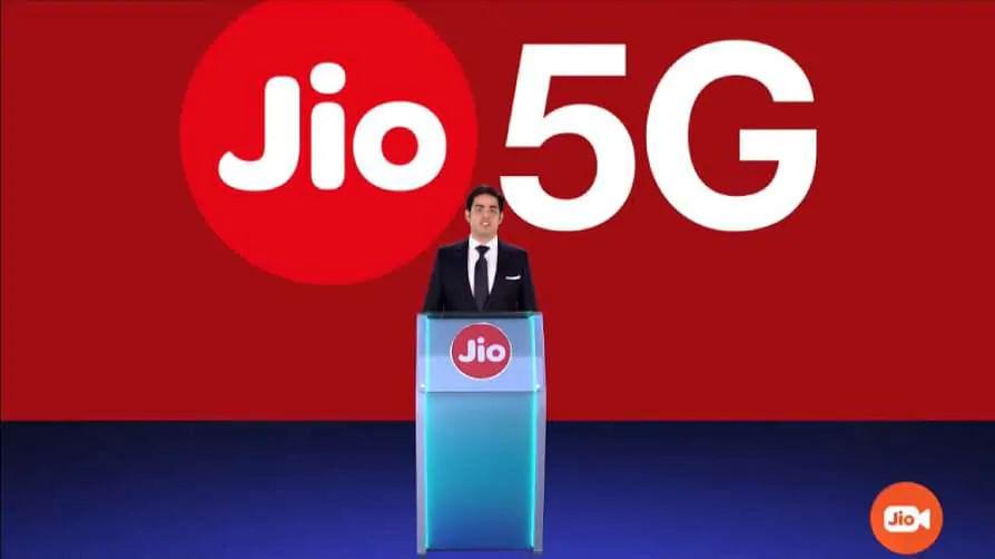 Jio Qualcomm ने कर ली 5G की सक्सेसफुल टेस्टिंग, मिली 1 Gbps की स्पीड