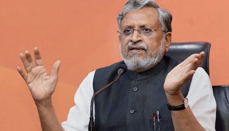 Bihar Chunav 2020, LIVE Update: सुशील मोदी का तेजस्वी पर तीखा वार, जंगलराज का युवराज' कह पूछे पांच सवाल
